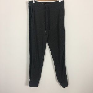 Abercrombie & Fitch Grey Sweatpant Joggers